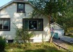 Pre Foreclosure in Cedar Lake 46303 EDISON ST - Property ID: 1271435158
