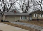 Pre Foreclosure in Shawnee 66203 W 69TH TER - Property ID: 1271646717