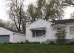Pre Foreclosure in Muscatine 52761 DILLAWAY ST - Property ID: 1271781159