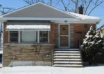 Pre Foreclosure in Elmwood Park 60707 N OAK PARK AVE - Property ID: 1271953737