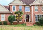 Pre Foreclosure in Simpsonville 29680 HUDDERS CREEK WAY - Property ID: 1272334324