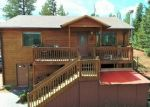 Pre Foreclosure in Bailey 80421 WISE RD - Property ID: 1272656234