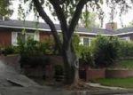 Pre Foreclosure in La Canada Flintridge 91011 LA PORTE DR - Property ID: 1272811277