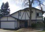 Pre Foreclosure in Folsom 95630 REBECCA WAY - Property ID: 1272902377