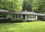 Pre Foreclosure in Lafayette 36862 B ST SW - Property ID: 1273347359