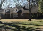Pre Foreclosure in Mc Minnville 37110 S ARROWHEAD DR - Property ID: 1274005188