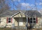 Pre Foreclosure in Manchester 37355 INGRAM ST - Property ID: 1274009583