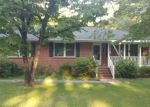 Pre Foreclosure in Rockingham 28379 STARLIGHT DR - Property ID: 1274082279