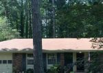Pre Foreclosure in Stone Mountain 30083 LAKE BREEZE DR - Property ID: 1274116893