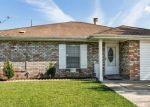 Pre Foreclosure in La Place 70068 WILLIAMSBURG DR - Property ID: 1274291641