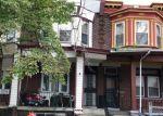 Pre Foreclosure in Philadelphia 19140 W COURTLAND ST - Property ID: 1274533842