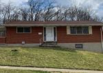 Pre Foreclosure in Dayton 45414 NORTHCUTT PL - Property ID: 1274921890