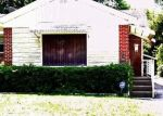 Pre Foreclosure in Jacksonville 32208 W 55TH ST - Property ID: 1275792127
