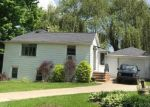 Pre Foreclosure in Rome City 46784 SPRING BEACH RD - Property ID: 1275845120