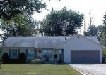 Pre Foreclosure in Knox 46534 N 300 E - Property ID: 1275851702