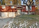 Pre Foreclosure in Spokane 99208 N PAMELA ST - Property ID: 1276996564
