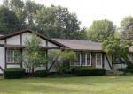 Pre Foreclosure in Plainwell 49080 N VAN BRUGGEN ST - Property ID: 1277155550