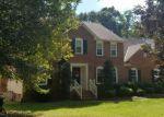 Pre Foreclosure in Glen Allen 23060 CEDAR FOREST RD - Property ID: 1277184452