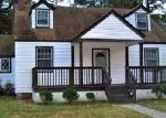 Pre Foreclosure in Portsmouth 23702 GILLIS RD - Property ID: 1277288694