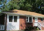 Pre Foreclosure in Hampton 23666 CELLARDOOR CT - Property ID: 1277352638
