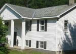 Pre Foreclosure in Gloversville 12078 WOODS HOLLOW RD - Property ID: 1277376733