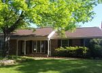 Pre Foreclosure in Evansville 47710 HARTFORD CT - Property ID: 1277488407