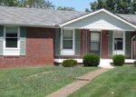 Pre Foreclosure in Clarksville 37040 SLAYDEN CIR - Property ID: 1277656593