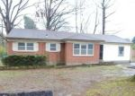 Pre Foreclosure in Memphis 38116 MILLBRANCH RD - Property ID: 1277793685