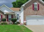 Pre Foreclosure in Clarksville 37040 CONNEMARA WAY - Property ID: 1277807698