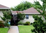 Pre Foreclosure in Slidell 70458 PEBBLE BEACH DR - Property ID: 1278049902