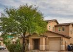 Pre Foreclosure in Tucson 85712 E RIVER FALLS DR - Property ID: 1278350340