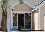 Pre Foreclosure in Tucson 85742 N HOLLY BROOK AVE - Property ID: 1278362161