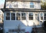 Pre Foreclosure in East Orange 07017 SPRINGDALE AVE - Property ID: 1278755922