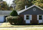 Pre Foreclosure in Willingboro 08046 BONNIE LN - Property ID: 1278773876
