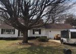 Pre Foreclosure in Shelby 44875 SHELBY AVE - Property ID: 1279099722