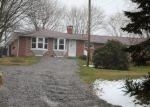 Pre Foreclosure in Sarver 16055 IRON BRIDGE RD - Property ID: 1279259579