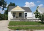 Pre Foreclosure in Fort Wayne 46805 VANCE AVE - Property ID: 1279317385