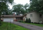 Pre Foreclosure in Elk River 55330 SMITH ST NW - Property ID: 1280041354