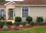 Pre Foreclosure in Middleburg 32068 ORANGEWOOD ST - Property ID: 1280049238