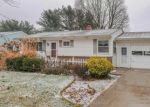 Pre Foreclosure in Kalamazoo 49048 LUCERNE AVE - Property ID: 1280064124