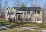 Pre Foreclosure in West Brookfield 1585 FOSTER HILL RD - Property ID: 1280245904