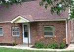 Pre Foreclosure in Corydon 47112 BRECKENRIDGE RD NE - Property ID: 1280779795