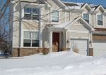 Pre Foreclosure in Yorkville 60560 BANBURY AVE - Property ID: 1280799493