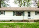 Pre Foreclosure in Junction City 66441 SAINT MARYS RD - Property ID: 1280834986