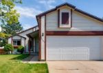 Pre Foreclosure in Broomfield 80021 W 98TH CT - Property ID: 1280886205