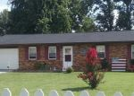 Pre Foreclosure in Grandview 47615 9TH ST - Property ID: 1281049579