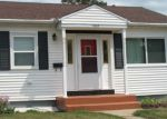 Pre Foreclosure in Mishawaka 46544 GEYER AVE - Property ID: 1281097761
