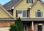 Pre Foreclosure in Cartersville 30121 ROBERSON DR NE - Property ID: 1281507253