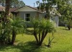 Pre Foreclosure in Palm Bay 32909 SABLON ST SE - Property ID: 1281532665