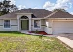 Pre Foreclosure in Deltona 32738 COURTLAND BLVD - Property ID: 1281617634